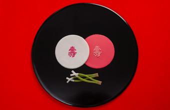 寿煎餅 写真