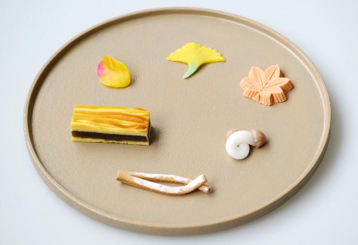 2016年10月の御干菓子