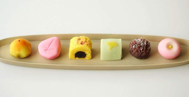 2016年10月の上生菓子(2)