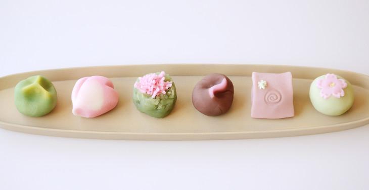 3月20日~4月2日の上生菓子