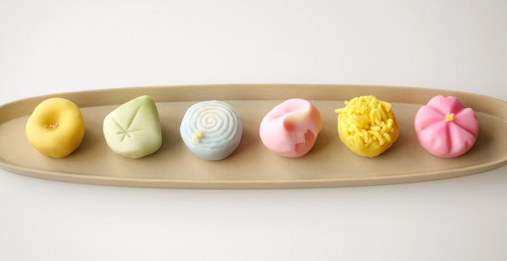 4月9日~4月15日の上生菓子