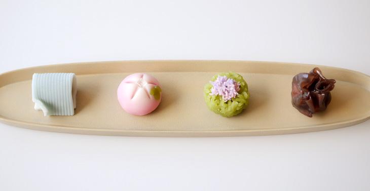 7月23日~8月5日の上生菓子
