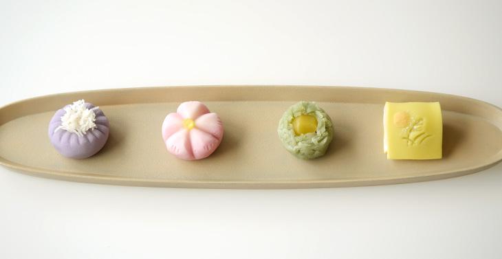 9月3日~9月16日の上生菓子